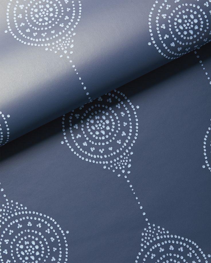 Luna Stripe WallpaperLuna Stripe Wallpaper