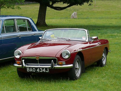 Best Mg S And Old Cars Images On Pinterest Car Dream Cars