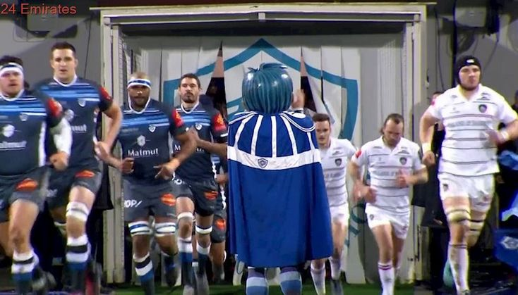 Castres Olympique v Leicester Tigers (P4) - Highlights – 14.01.2018