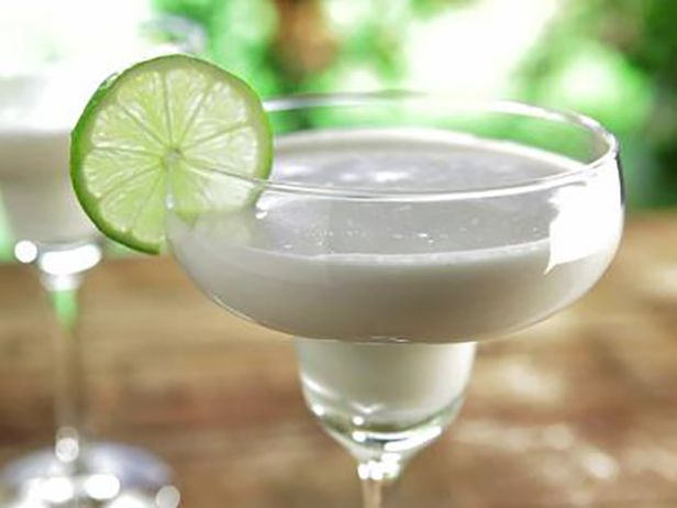 Margarita de Coco - Food Network