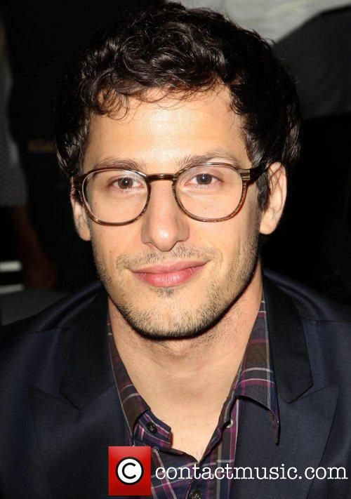 Andy Samberg. My love for this man...