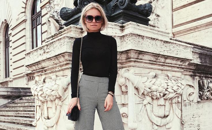 Veel vrouwen trekken al gauw hun denim broek aan, maar een andere broek is ook weleens leuk. Wij hebben de leukste non-denims op een rijtje gezet.