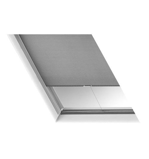 Bali® SkyTrack® Skylight Shades: Light Filtering