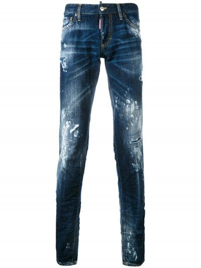 199f929b Dsquared2 Paint Splatter Jeans Men is available in Dsquared Sale and  Dsquared Outlet online store including dsquared2 sale,dsquared2 jeans sale.