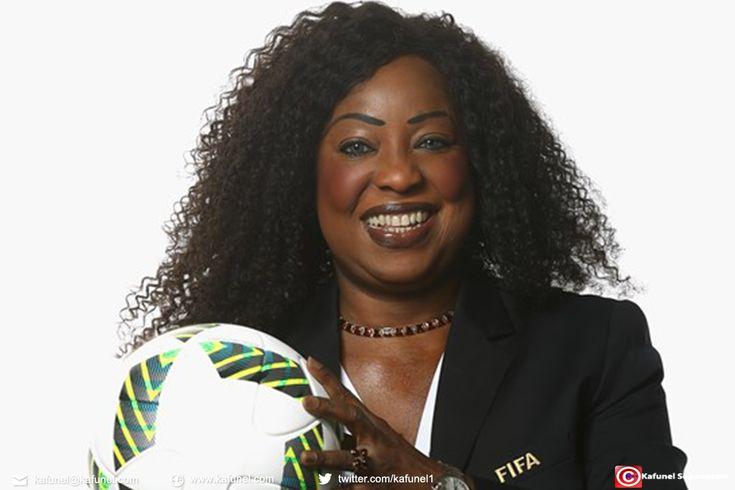 La Fédération internationale de football (FIFA) ambitionne d'atteindre la parité (hommes-femmes) dans ses commissions à l'horizon 2026, a indiqué sa secrétaire générale, Fatma Samoura.....