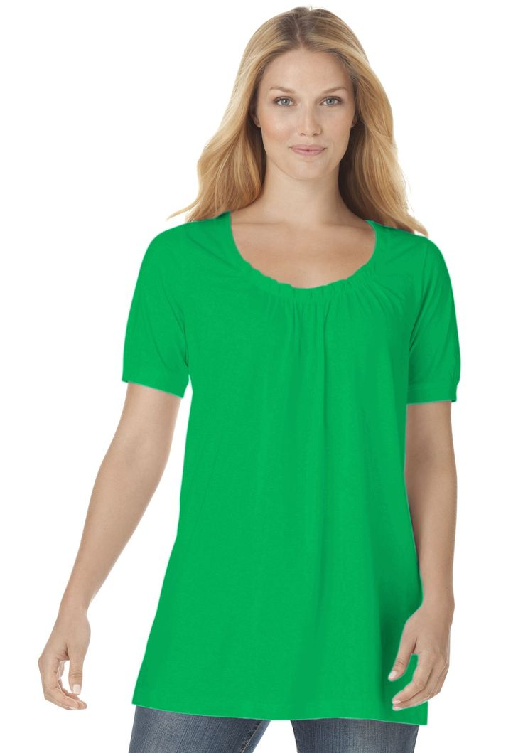Browse discounted cotton tunics tops, Indian tunics for women in all sizes including plus size tunics. Buy unique designer evening tunic tops for spring and summer on sale. Shop affordable Womens Tunics to wear with leggings at 50% - 70% off on sale now at YoursElegantly.