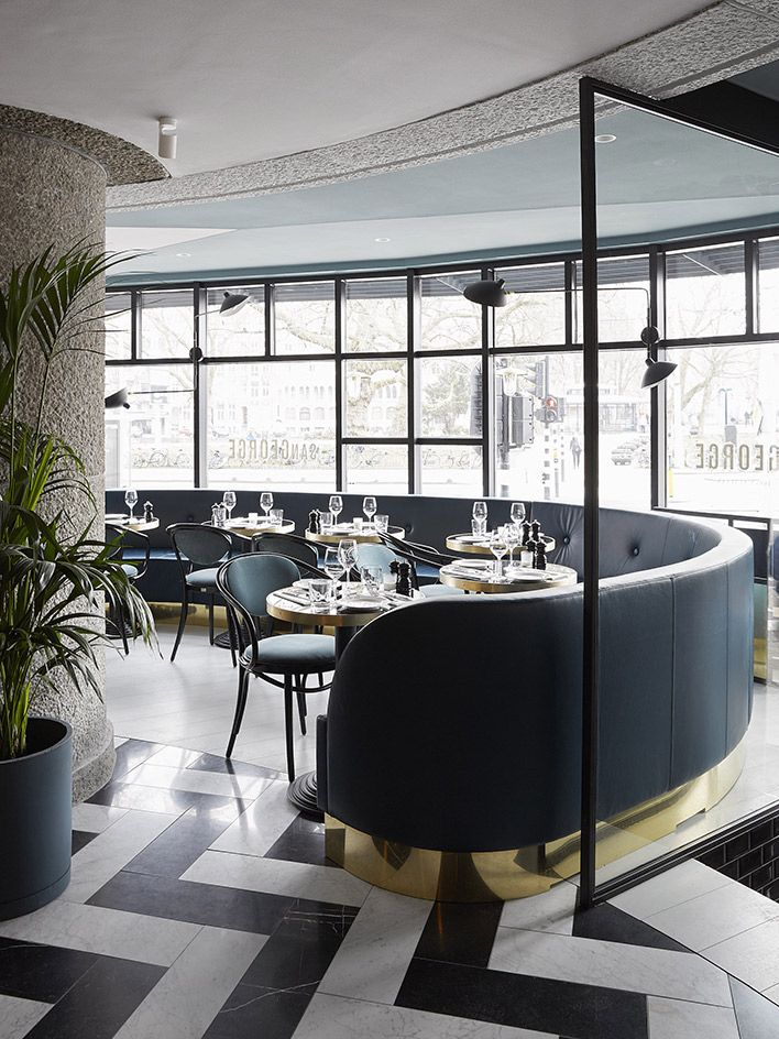 Best 25+ Deco restaurant ideas on Pinterest   Restaurant ...