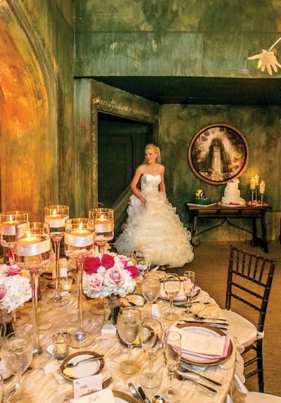 1000 images about 2014 best wedding locations on pinterest for Wedding venues in puerto rico