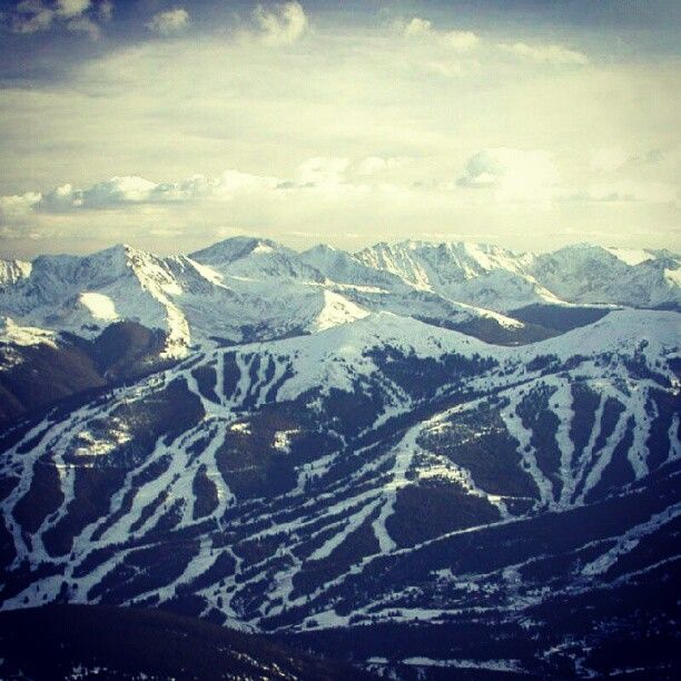 Copper Mountain Resort, Colorado... another place that's on my bucket list!