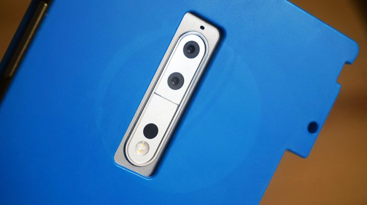 Se conocen casi todos los detalles   sobre el Nokia 9         Se llevaba mucho tiempo hablando sobre un posible gama alta de Nokia, pero po...