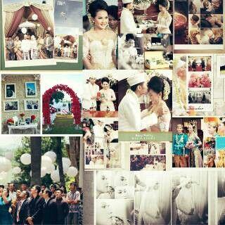 Moment #weddingdecor #wedding # prewedding #indonesia #wo #idea wedding cp : 7DC5673F