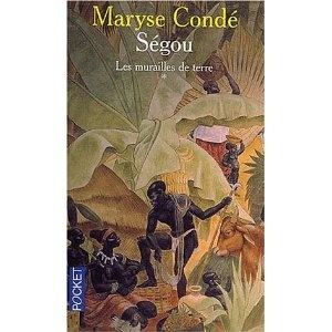 SEGOU de Maryse Condé