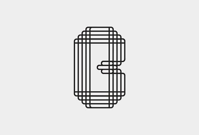 Blvd by Haus #logo #symbol in Logos and Marks