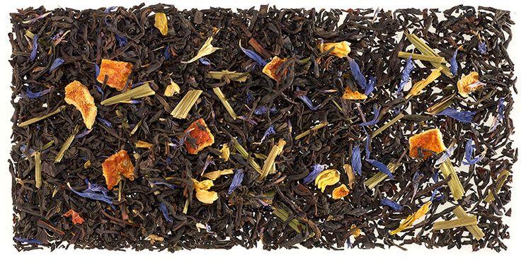Mi preferido.  Earl Grey Special. El clásico Earl Grey (té negro con aceite de lima bergamota) con un toque cítrico extra debido a la piel de limón y de lima.