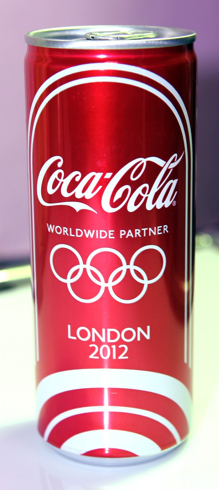 Korea Tall London Olympics Can - 2012