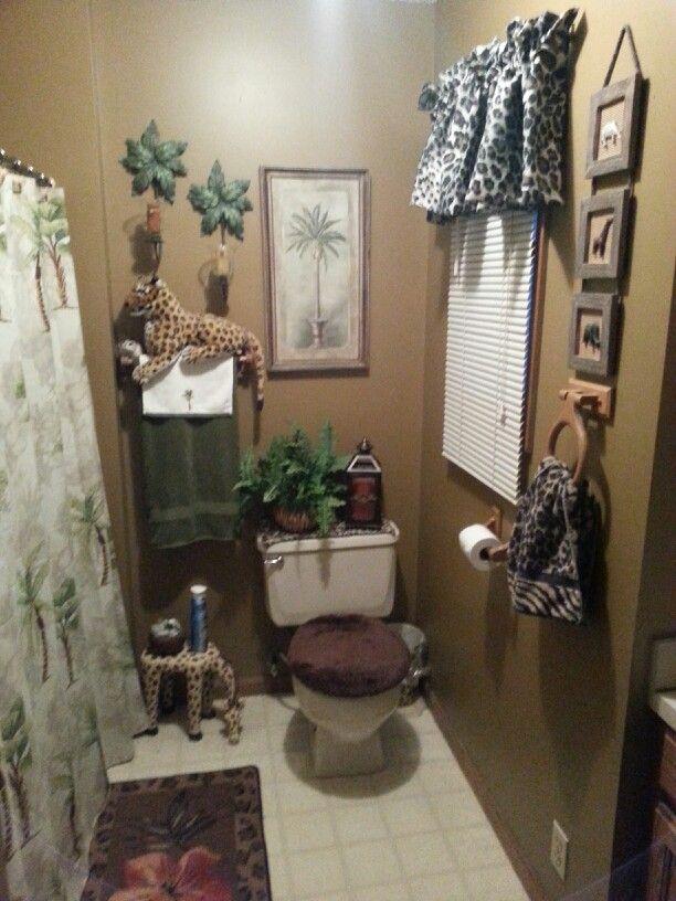 Best 25+ Safari bathroom ideas on Pinterest | Cheetah ...