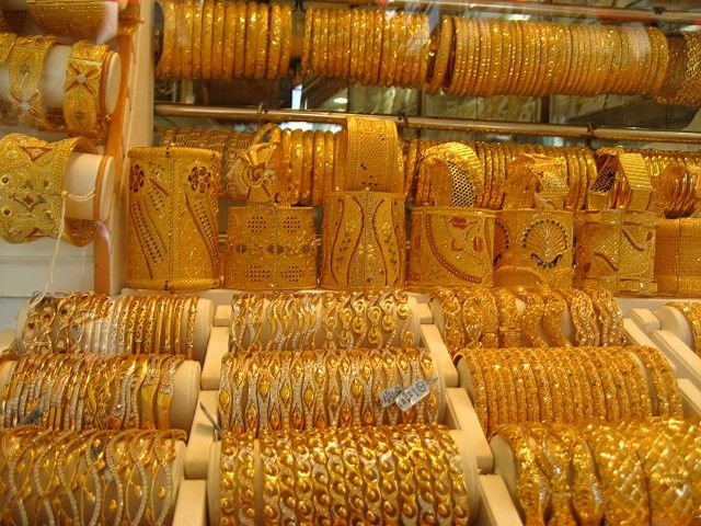 Dubai - Gold souk 1 Thinking of visiting Dubai? GET THE BEST DEALS ON ACCOMMODATION IN DUBAI HERE Our hotel…