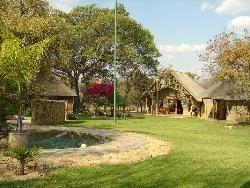 Nkonka Bush Lodge