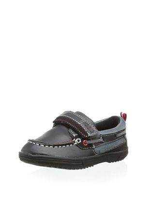 70% OFF Rugged Bear Kid's Casual Shoes (Black)