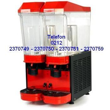 Şerbet Ayranlık Limonatalıklar : İkili Ayranlık - Soğutmalı Ayran Makinası Satış Telefonu 0212 2370749