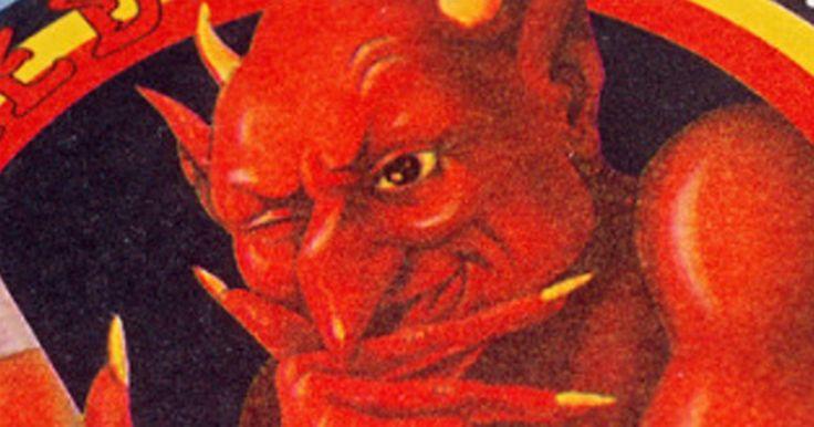 (adsbygoogle = window.adsbygoogle || []).push();   Para los cristianos, el Diablo es el enemigo de Dios. Engañó a Adán y Eva para que comieran el fruto prohibido, provocando que la humanidad perdiera su lugar en el Jardín del Edén. En el cristianismo, este ser es considerado la...