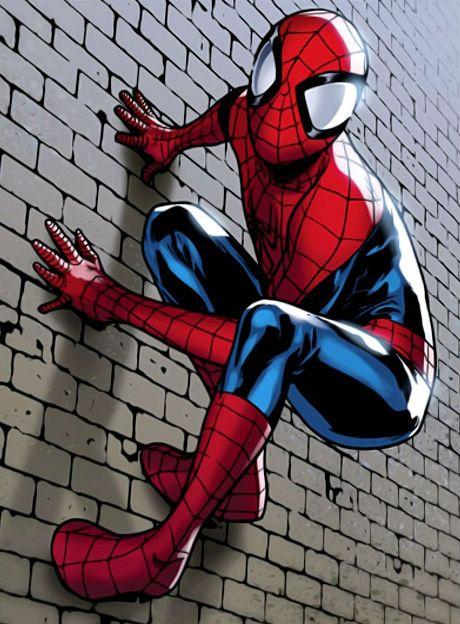 Ultimate Spider-Man - Sara Picheli