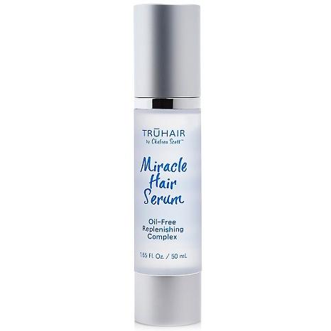 TRUHAIR by Chelsea Scott™ Oil-Free Miracle Hair Serum