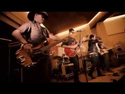 Corrido de Monterrey versión San Carlos - YouTube