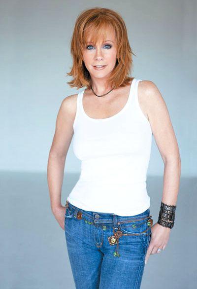 Picture of Reba McEntire — Reba #1's