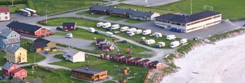 Ramberg Gjestegård as - en tilgjengelig hytte