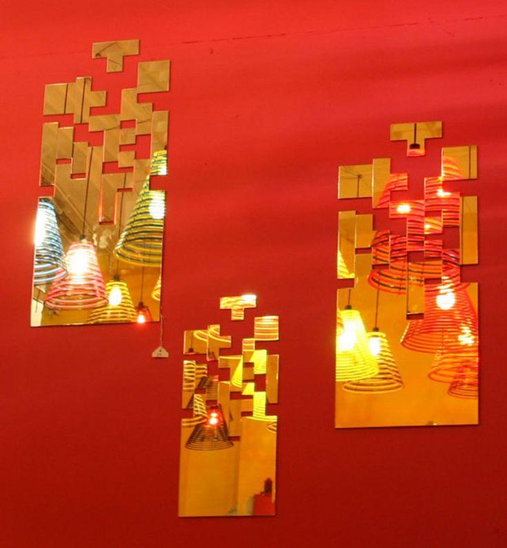 Tetris Mirror