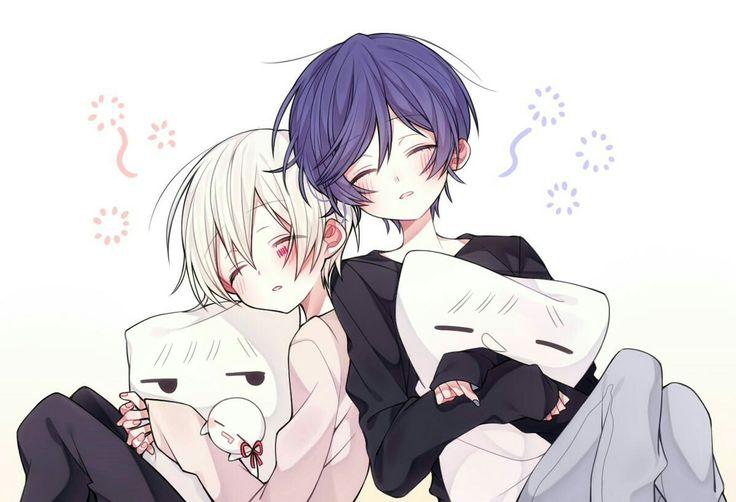 Mafumafu & Soraru