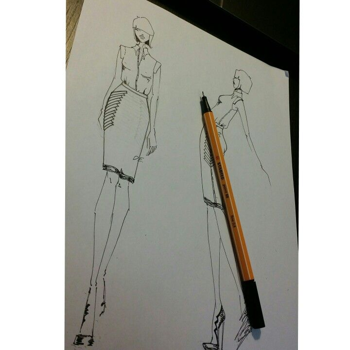 #fashion #style #moda #figurino #outfit