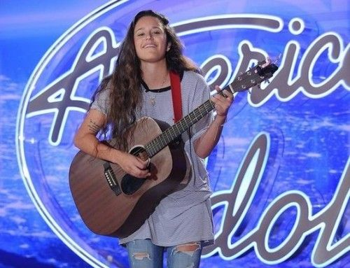 American Idol 2016: Idol Auditions - Avalon Young (VIDEO) | Gossip & Gab