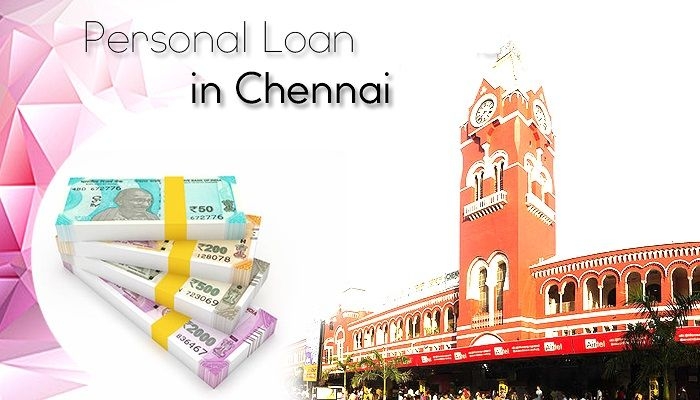 Get Personal Loans In Chennai Compare Personal Loans In Chennai