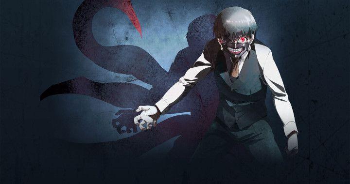 Review: Tokyo Ghoul Season 1