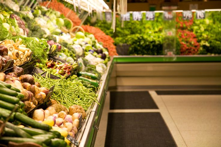 Want to save money on your grocery shopping AND be environmentally friendly?