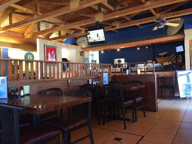 Sakura Japanese Restaurant Review - Winston Salem, NC
