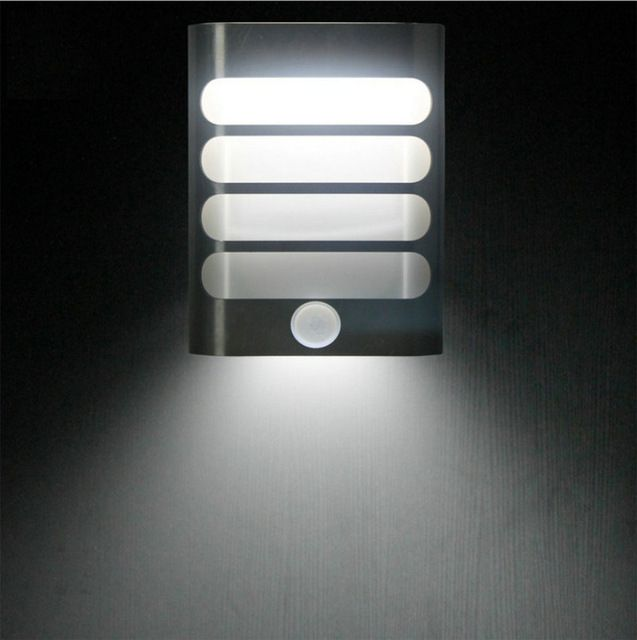 Pin By Lamppedia On Wireless Motion Sensor Light Battery Wall Lights Wall Sconce Lighting Wall Lights
