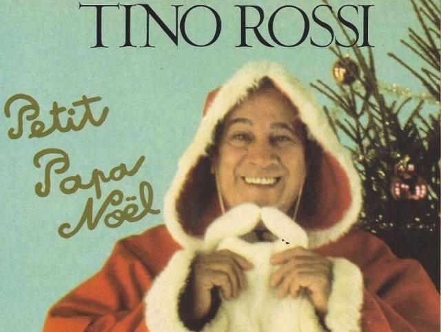 """French Lyrics and English Translation of the super famous French Christmas song """"Petit Papa Noël"""", with videos."""