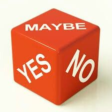 "I would suggest keeping in mind this simple, reliable exercise as a way of recognising your inner ""no"": if you have to convince yourself and talk yourself into saying ""yes"", then your soul is really saying ""no."" When your soul says ""yes"", you do not have to talk yourself round"