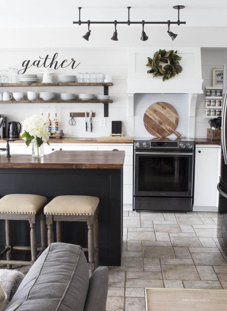 whats new in fixer upper farmhouse home decor volume 20 farmhouse kitchen lightingmodern - Modern Farmhouse Kitchen