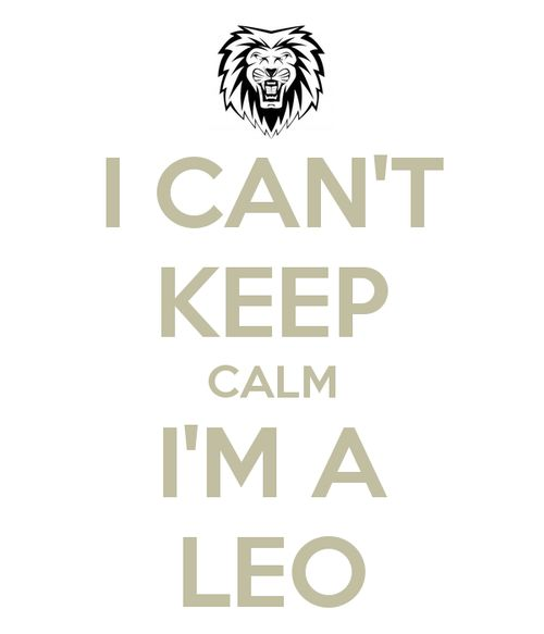 leo.. ppl who knows us truly well will agree to this .. :)