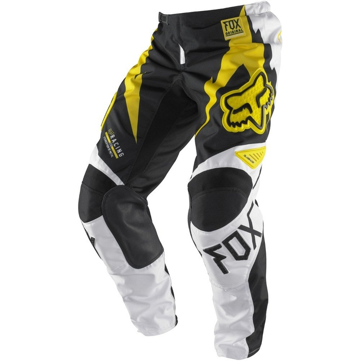 Fox Head Inc, aka Fox Racing, is the most recognized and best-selling brand  of mx apparel in the world today - Fox has been a motocross icon since