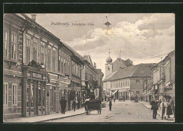 Staré Poděbrady