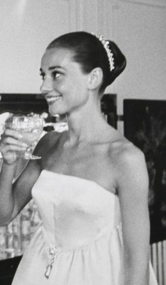 * as much as I want to be a Bridgette sometimes I will always be an Audrey *