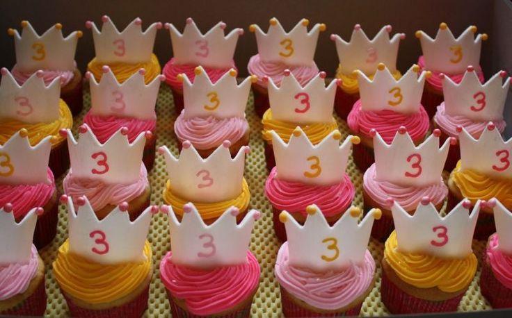 3rd birthday cake and cupcake ideas!!!!! help!!! - CafeMom