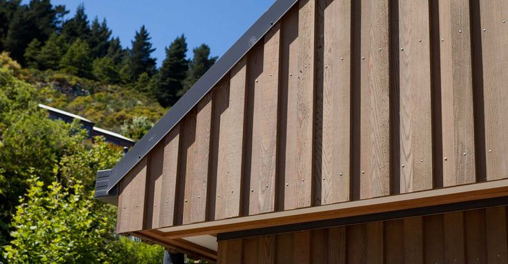 25 Best Ideas About Board And Batten Cladding On Pinterest Steel Siding M