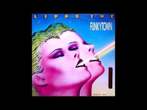 Funkytown- Lipps Inc (original) - YouTube