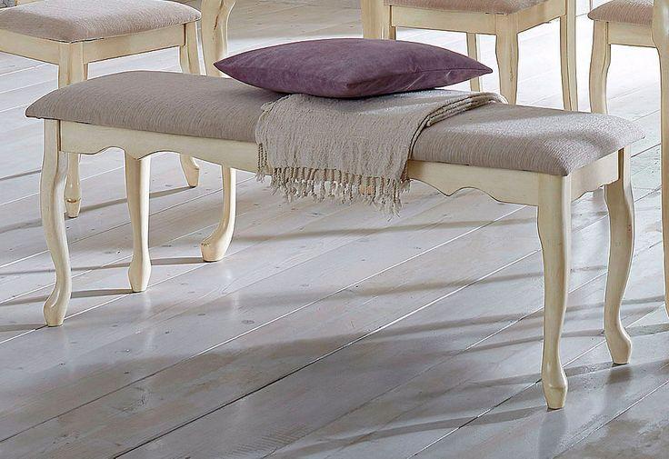 Hulsta Lilac Farben : Hülsta Esszimmer Bank  Elegante Bank für viele schöne Stunden mit